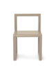 Little architect chair - cashmere