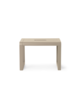 Little architect stool - cashmere