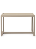 Little architect table - cashmere
