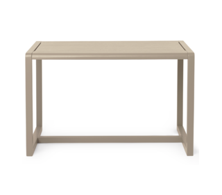 Little architect table - cashmere - Ferm Living