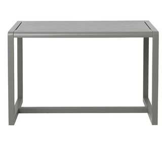 Little architect table - grey - Ferm Living