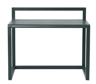 Little architect desk - dark green - Ferm Living