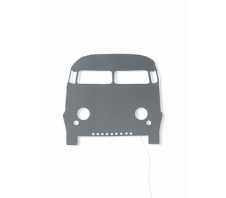 Car lamp Dark Grey - Ferm Living