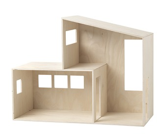 Miniature Funkis house - small - Ferm Living