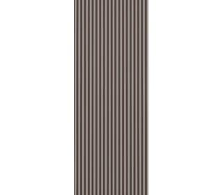 behang Thin Lines Bordeau/ Grey - Ferm Living