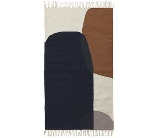 Kelim rug - small Merge - Ferm Living