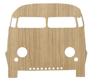 Car lamp - Oiled Oak - Ferm Living