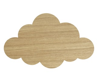 Cloud lamp -  Oiled Oak - Ferm Living
