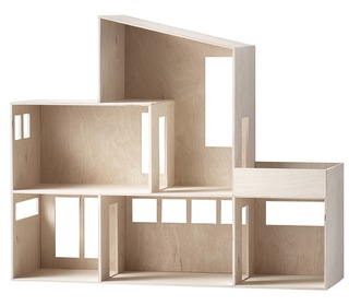 Funkis doll house - large - Ferm Living