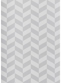 behang Angle grey