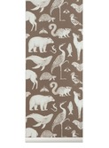 Katy scott wallpaper - animal - toffee
