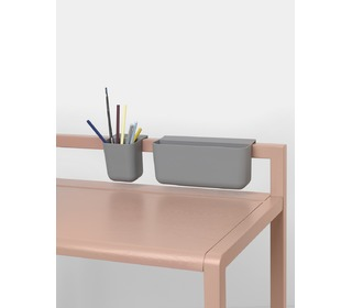 Little architect desk - rose - Ferm Living