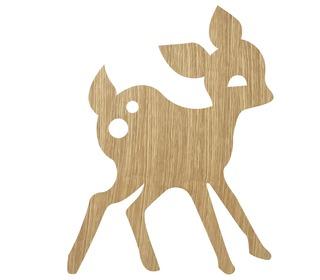 My Deer Lamp - Oiled oak - Ferm Living