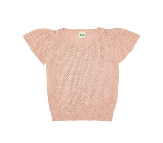 T-Shirt blush - FUB