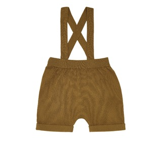 Baby Shorts - sienna - FUB