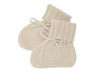 Baby Boots - ecru - FUB
