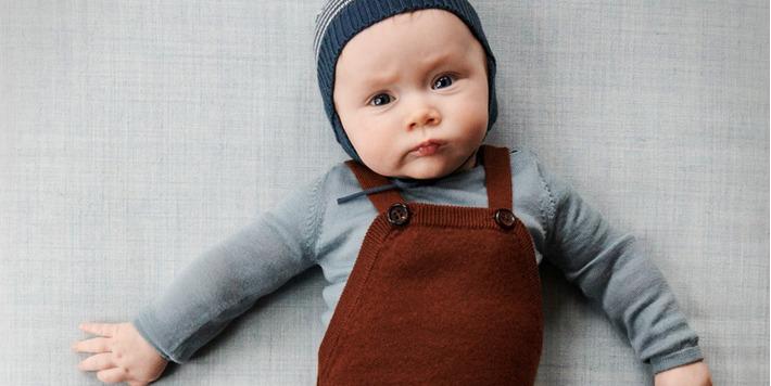 FUB, Autumn - Winter 2020  - knitwear kinderkleding voor jongens en meisjes