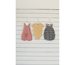 Baby Overall body blush - FUB