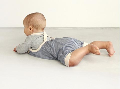 Fub - Knitwear kinderkleding waarbij tijdloos design gecombineerd wordt met puur vakmanschap - SS18