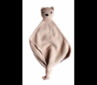 Teddy Tokki - blush - Hvid