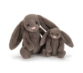 bashful truffle bunny medium - Jellycat