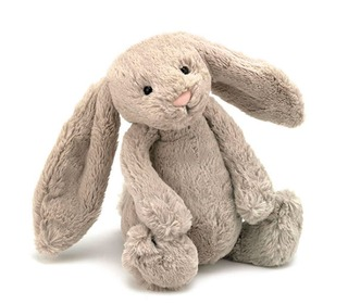 bashful beige bunny medium - Jellycat