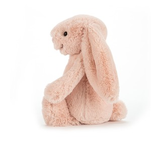 bashful Blush bunny medium  - Jellycat
