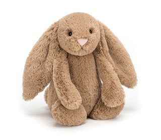 bashful biscuit bunny small - Jellycat