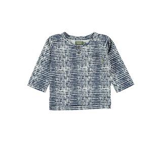 Phoenix organic button t-shirt | Kidscase - Kidscase