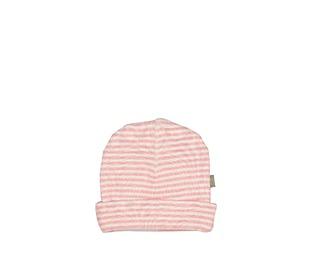 Scott organic NB hat light pink | Kidscase