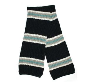 billie sjaal blue 2 | Kidscase