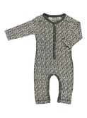 Rock organic suit