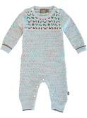 babysuit - Charlie - l.blue
