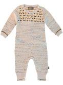 babysuit - Charlie - l.grey