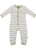 Ginger baby suit off-white