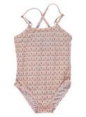 badpak baby - Lake suit - roze