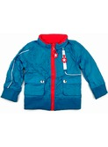 jacket summer boy blue