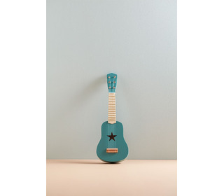 Guitar green - Kid's Concept