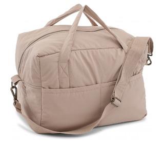 Quilted mommy bag - Bark - Konges Sløjd