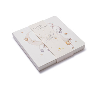 My first number book - Konges Sløjd