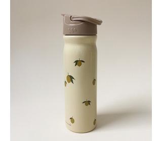 Drinking Bottle - Lemon - Konges Sløjd