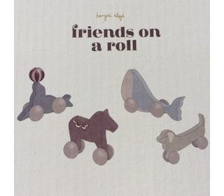 Rolling horse - Konges Sløjd