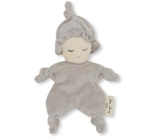 Miffi doll - Grey - Konges Sløjd