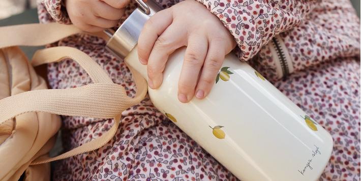 Konges Sløjd - Deense kwaliteit, functionaliteit en eenvoud voor baby's en kinderen