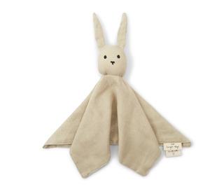 Sleepy Rabbit - silver birch - Konges Sløjd