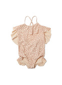 Manuca swimsuit - buttercup rosa