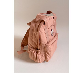 Loma kids backpack mini - brush - Konges Sløjd