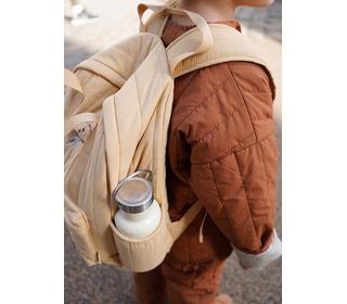 Loma kids backpack mini - orange sorbet - Konges Sløjd