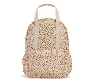 Rain kids backpack mini - buttercup rosa - Konges Sløjd