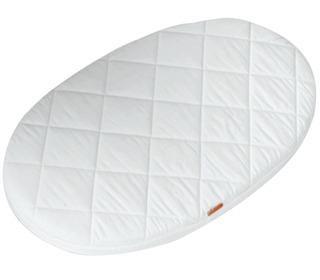 Leander wieg incl. matras en haak - white - Leander